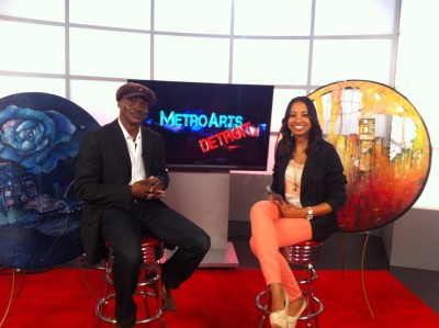 MetroArts Detroit Interview